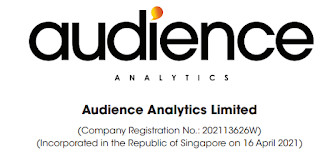 Audience Analytics Limited