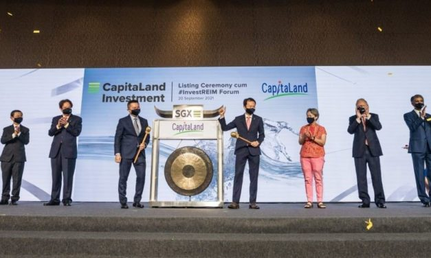 CapitaLand Soars 19% since IPO – Will I buy this stock at $3.3?