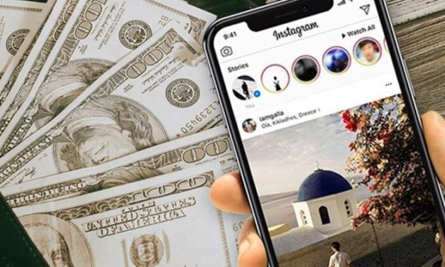 12 Personal Finance/Investing Instagram Accounts to Follow (2021)