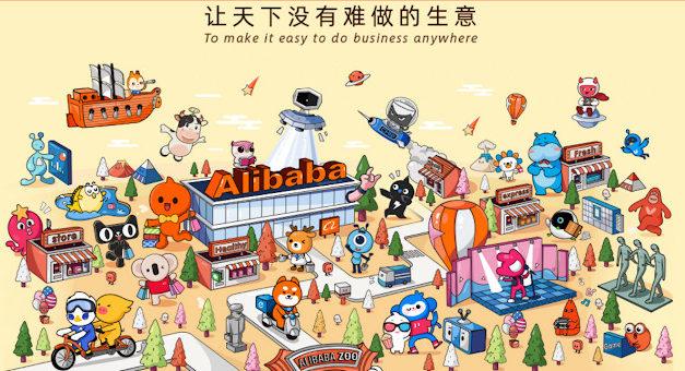 The Alibaba Fiasco- Catching A Falling Knife?