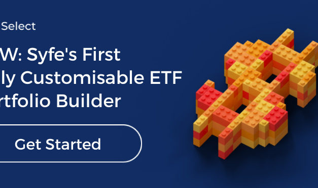 Blockchain, VWRA, VOO, UCITs & More: New ETFs Added To Syfe Select