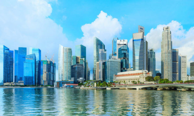 Singapore REITs: Are Recent Dips An Opportunity To Buy?