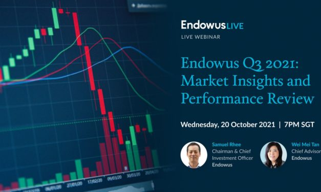 🟡 Webinar: Endowus Q3 2021: Performance review and market insights