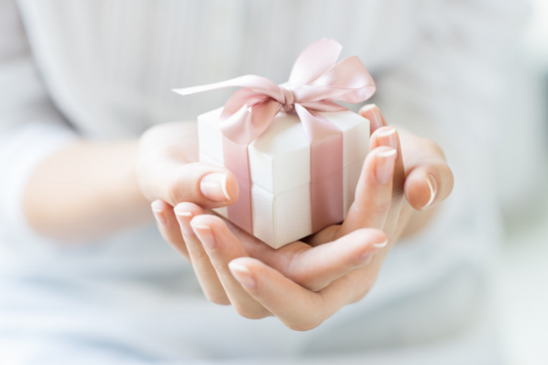 Get Smart: Your Most Valuable Gift in the World