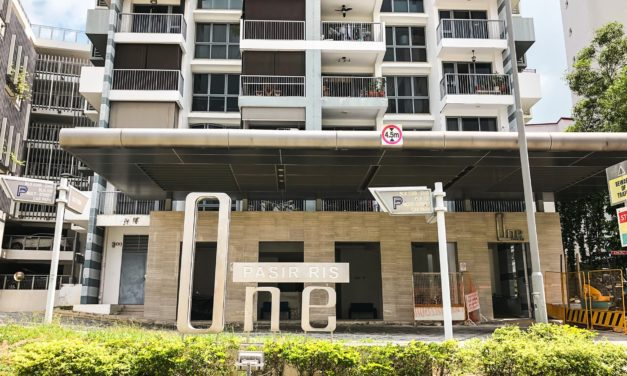 Pasir Ris ONE DBSS Review: A Fantastic Location With Obvious Flaws