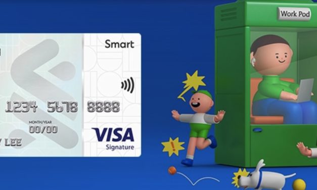 Review: Standard Chartered Smart Credit Card – A High-earn 6% Cashback Card Without Minimum Spend?!