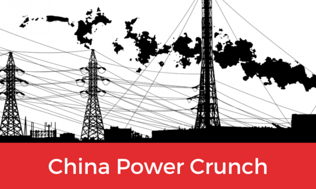 What Does China Power Crunch Mean for Investors?