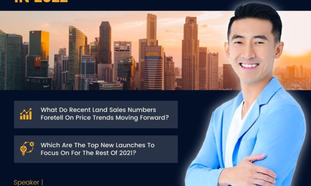 Recent Land Sales & Projected Price Trends 2022