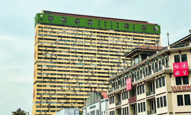 10 Iconic Condos In Singapore's History (And Present!)