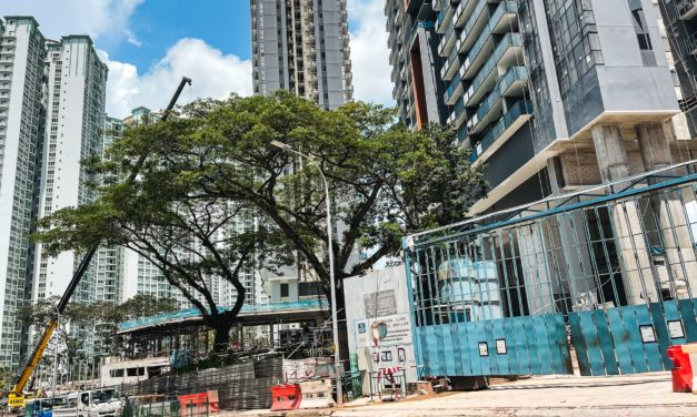 Breaking Down The Costs Of Development: Is Property Development Unsustainable In Singapore?